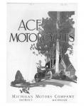 Ace Brochure - 1924