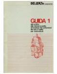 Dellorto Carburatori Guida 1 in Italian