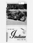 [Indian] [1946] The New Chief Indian Model 3 for 1946