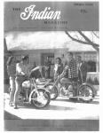 [Indian] [1949] Indian Magazine Vol. 1 No. 3, Spring 1949