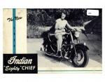 "[Indian] [1953] Indian ""Eighty"" Chief (Brochure)"
