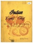 [Indian] [1953] Indian Eighty Chief Repair & Overhaul Supplement