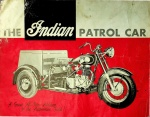 The Indian Patrol Car