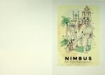 Nimbus 1924 Bi-fold Card (Elephant)