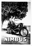 Nimbus 1939 Sales Catalog
