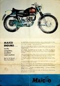 1965 Maico Enduro