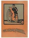 Flying Merkel Motorcycle Catalog - 1913