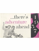 Theres Adventure Ahead 1957