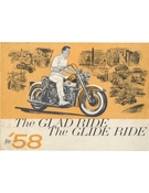 The Glad Ride, the Glide Ride for 58