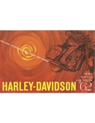 Harley-Davidson: More Thrills for You in 62