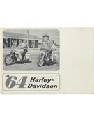 64 Harley-Davidson