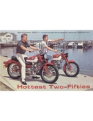 Hottest Two-Fifties
