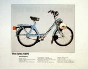 1975 Solex 4600 Magazine Ad