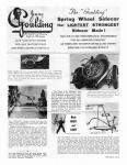 Goulding Sidecars Brochure